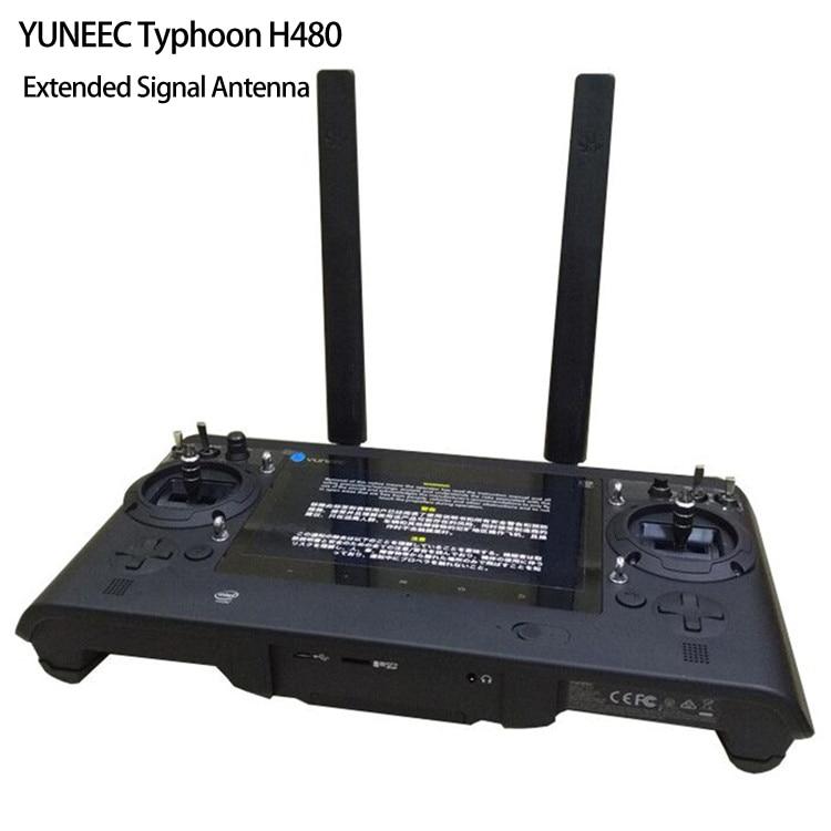 Typhoon H480 Transmitter Signal Antenna Extended Omni-directional Signal Range for RC YUNEEC Typhoon H480 Quadcopter norfin typhoon купить в минске