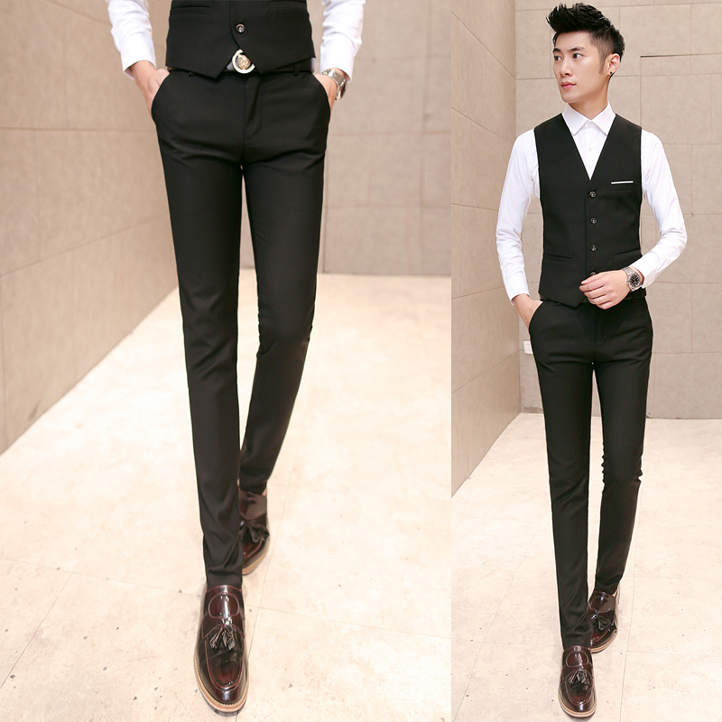 Dress Pants Styles Promotion-Shop for Promotional Dress Pants ...