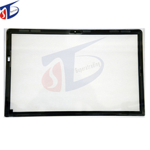 NEW perfect for apple macbook pro 15inch A1286 lcd led front glass cover 2009-2012year