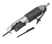 Pneumatic cutting tool pneumatic cutting machine pneumatic reciprocating rasp stroke 9.5 mm / stroke frequency: 9000BPM