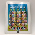 Children's educational toys tablet interactive learning Russian language gift for girls and boys shipping from russia