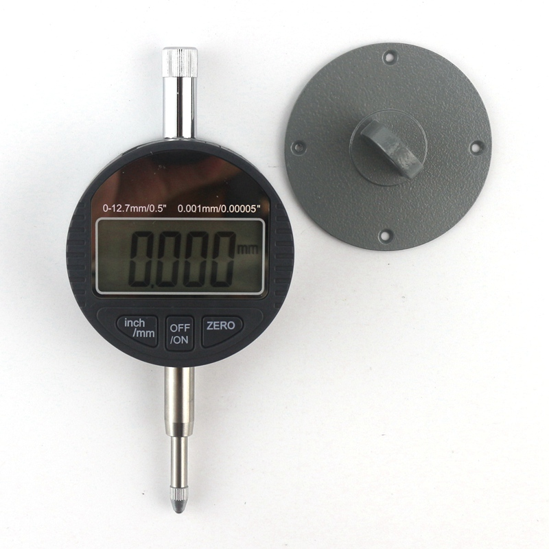 0 12 7mm 0 5 0 001mm Electronic Digital Micrometer Micrometro Measuring Tools