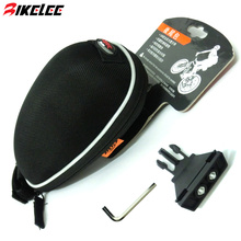 2017 CBR bike saddle bags blue black red grey bicycle rear quick release seat bag cycling