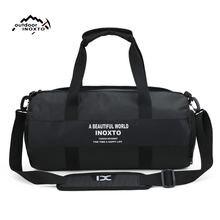 Спортивные сумки для мужчин спортивные фитнеса на плечо женские