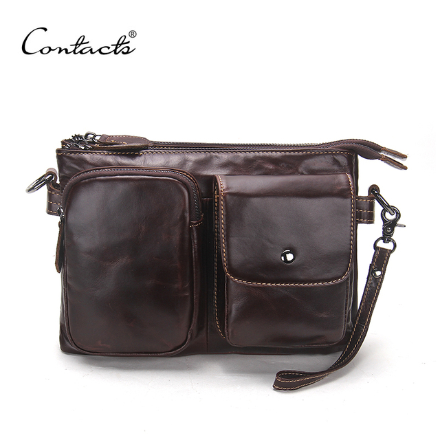 CONTACT'S Messenger Bag