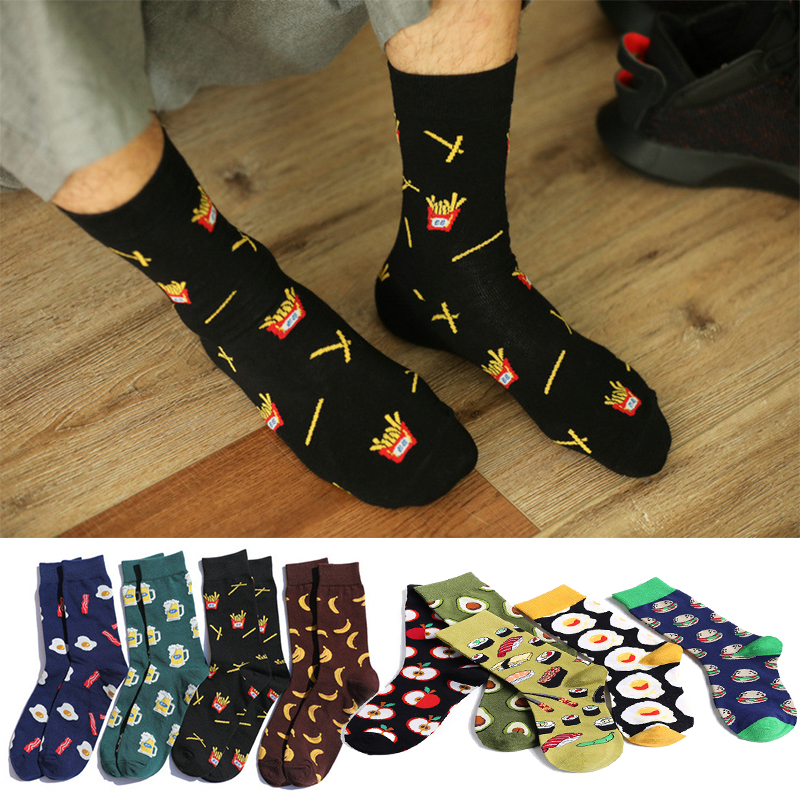 3 Confezione Happy Socks x THE ROLLING STONES MEN/'S GIFT BOX