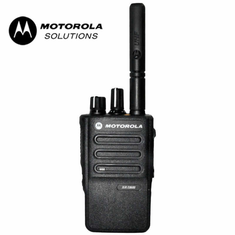 7.5V professional motorola ham Tow way radio DP3441/XIRE8600/DGP8050 Elite UHF VHF digital walkie talkie meet with IP67