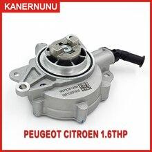 Абсолютно новая оригинальная тормозная система вакуумный насос 456583 0701366060 для peugeot 308S 308CC 408 508 3008 RCZ Citroen C4L C5 DS5 1,6 T