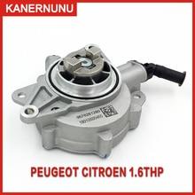 купить Brand New Genuine Brake System Vacuum Pump 456583 0701366060 For Peugeot 308S 308CC 408 508 3008 RCZ Citroen C4L C5 DS5 1.6T недорого