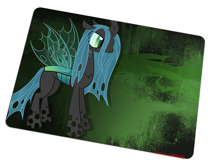 my little pony mouse pad Rainbow Dash gaming mousepad large gamer mouse mat pad game computer desk padmouse keyboard play mats