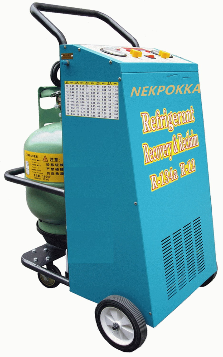 Refrigerant recovery and filling machine,It is suitable for automobile air conditioner refrigerant recovery and filling perfect strangers friendship strength and recovery after boston s worst day