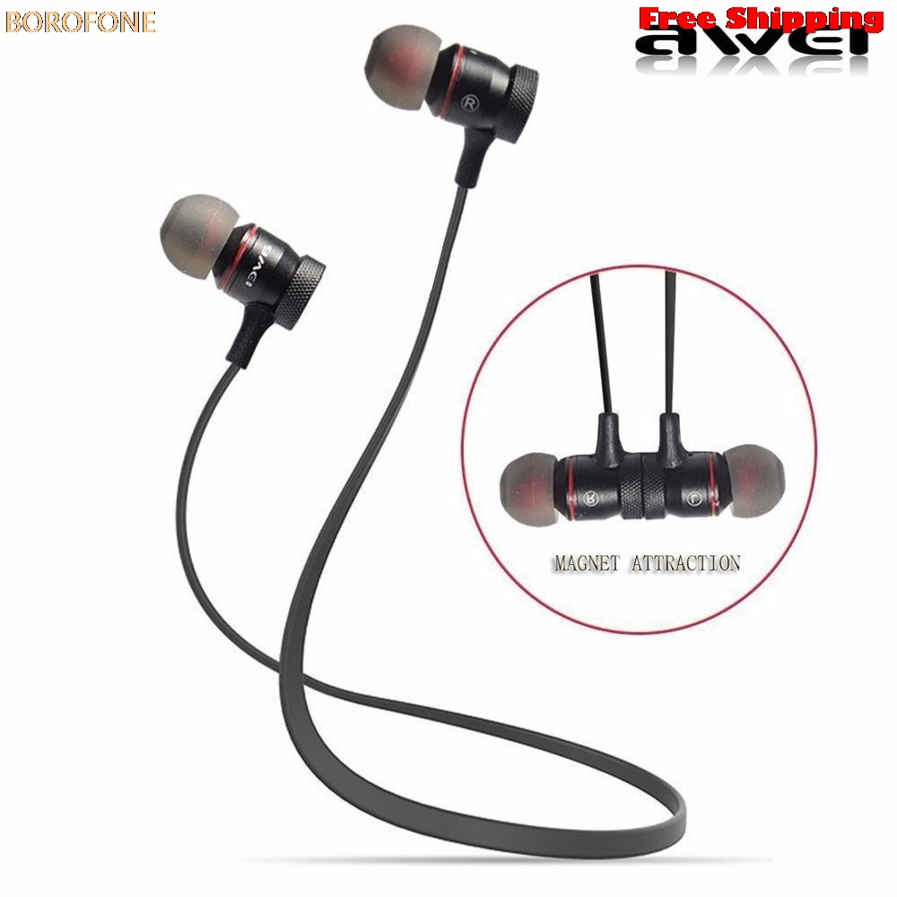 Wireless Bluetooth Headset Sport Stereo Headphone Earphone For iPhone Samsung LG stereo music Volume control Noise cancellation wireless bluetooth 4 1 earphone headphone for iphone samsung headset stereo sport studio music handsfree mic mp3 accessories