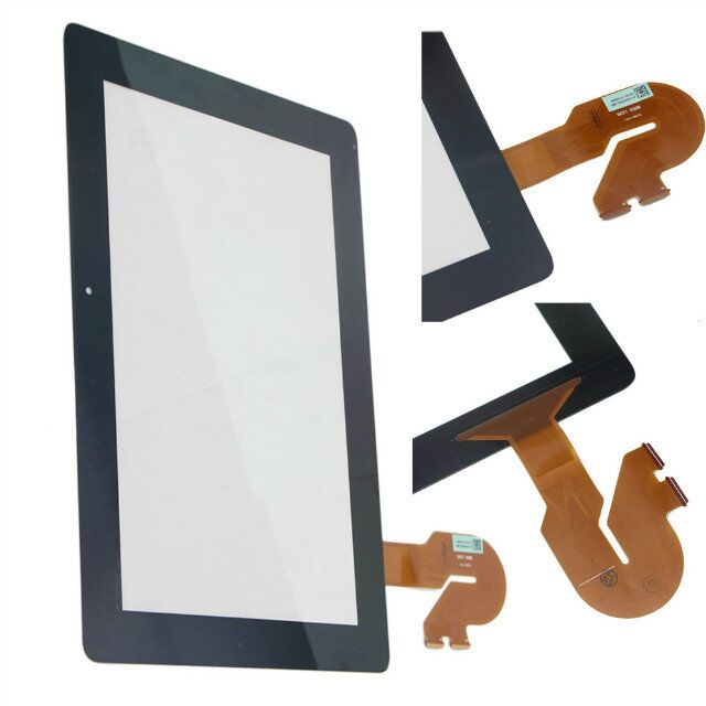 For ASUS MeMO Pad FHD 10 ME302 ME302C K005 K00A 5425N Digitizer Touch Screen Glass Lens