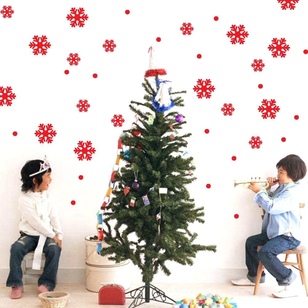 Wall Window Stickers Angel Snowflake Christmas Xmas Vinyl Art Decoration Decals U61018 China Mainland
