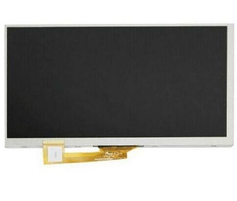 Witblue New LCD Display Matrix For 7 Digma Optima Prime 2 3G TS7067PG  Tablet inner LCD Screen Panel Glass Module Replacement new lcd display matrix for 7 digma plane 7 6 3g ps7076mg tablet inner lcd screen panel glass sensor replacement free shipping