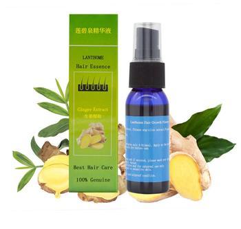 Anti Hair Loss Hair Growth Liquid Spray for Women Men Hair Regrowth Dry Hair Repair Moisturizer Treatment Serum