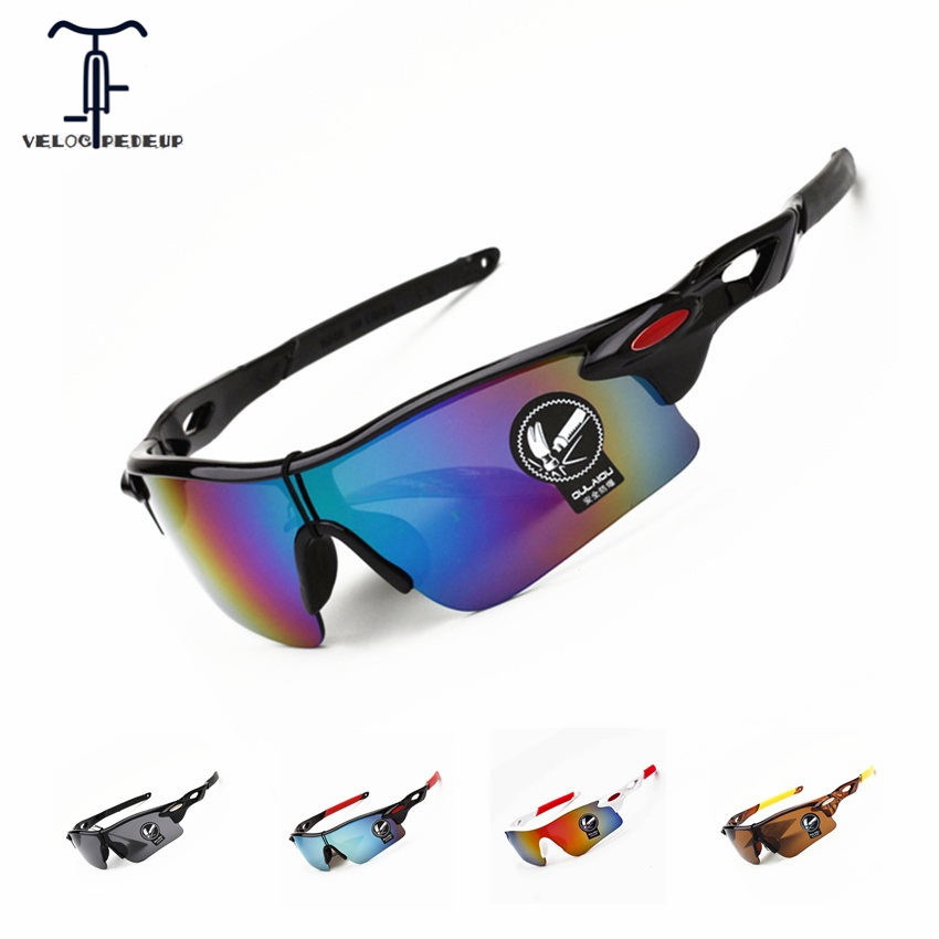Men Women Cycling Eyewear Sports Sunglasses For Bicycles UV400 Bicycle Glasses Cycling Goggles MTB Glasses Occhiali Ciclismo