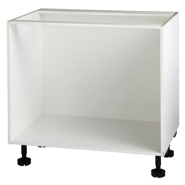 Modulare küche möbel 2 schubladen unterschrank laminat ...