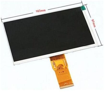 все цены на Witblue New LCD display Matrix for  7