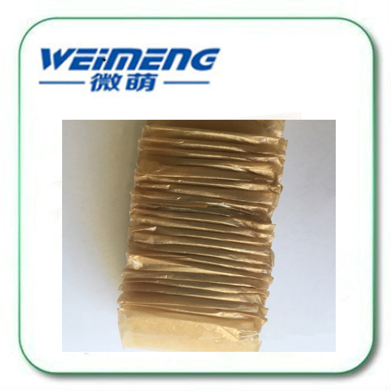 2018 Weimeng Top Venta Directa oferta especial 25*3mm 1064nm K9 Material 45 grados Plano láser Reflector para la máquina de corte - 6