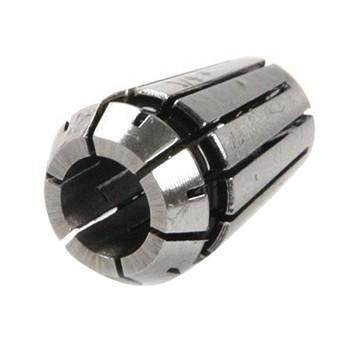 1 PC ER11 1 4 Cal wiosna Collet Chuck frezowanie CNC tokarka narzędzie elementy zaciskowe elementy narzędzie do frezowania tanie i dobre opinie ER11 Collet LIJUN LON Spring Steel 1 4 Inch Silver