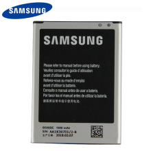 Original Samsung High Quality B500BE Battery For Samsung GALAXY S4 Mini NFC Project J Mini i9198 i9195 i9190 i9192 1900mAh цена 2017