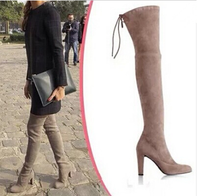 Thigh High Boots Cheap Promotion-Shop for Promotional Thigh High