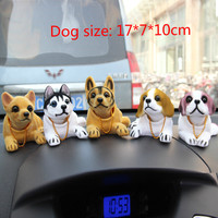 Automotive Accessories Dog Ornaments A Dog That Shakes His Head Home Decoration Accessories