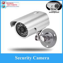 HD Outdoor Wireless Security Camera Infrared SD Card Slot Bullet Cam IR Night Vision Surveillance Home Video Camera Waterproof