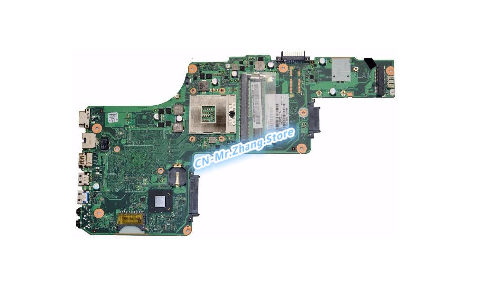 SHELI FOR Toshiba Satellite C850 C855 L850 L855 Laptop Motherboard V000275320 6050A2491301-MB-A03 DDR3 image