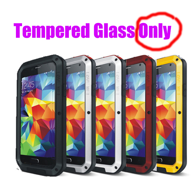 LOVE MEI Original Tempered Glass Only For LOVE MEI Case