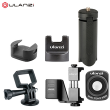 Full Set Osmo Pocket Accessories Phone Holder Mount Fixed Stand Bracket Base lens for Dji Osmo Pocket OP-1 OP-2 OP-3 OP-4 OP-5 ulanzi magnetic large wide angle lens for dji osmo pocket osmo pocket accessories op 1 op 2 op 3 op 5 op 7 op 9 op 10