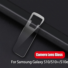 HD Back Camera Lens Screen Protector For Samsung Galaxy S10 S9 S8 A8 Plus M20 10 Tempered Glass For Samsung Note 9 8 S10E A9S S7 camera lens screen protector tempered glass film for iphone xs max x xr 8 7 plus samsung galaxy note 10 5g 9 s10 s10e s9 s8