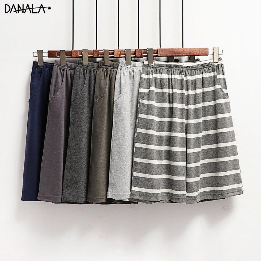 Ernst Danala 100% Baumwolle Schlaf Bottoms Für Frauen Vogue Bequeme Beiläufige Elastische Leggings Frauen Hohe Taille Hause Tragen Nachtwäsche Schlafhosen