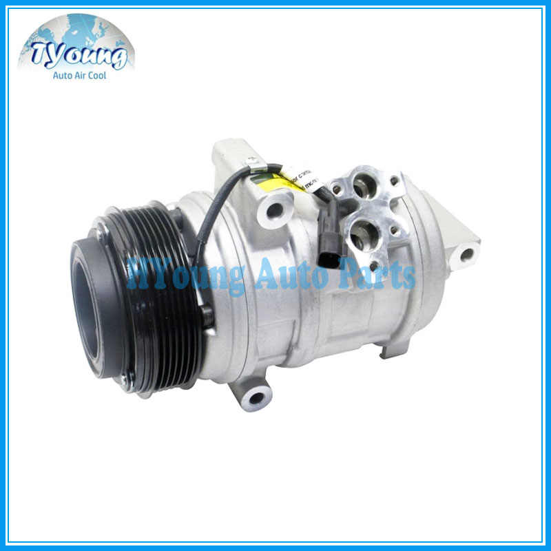 Auto airco compressor voor Ford Edge Lincoln MKX CO 9775C 4472606410 5512379 639386 10361841