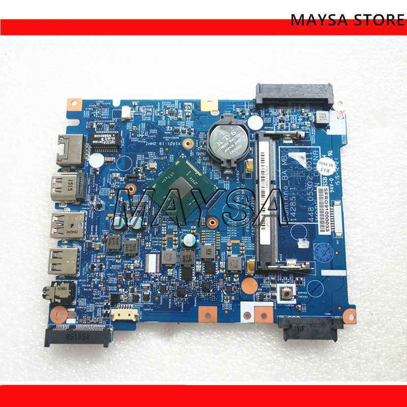 NBMZ811002 Main Board For ACER Aspire ES1-531 NB.MZ811.002 448.05303.0011 Laptop Motherboard Main Board Works