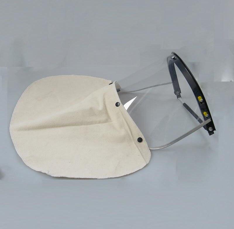 Capacete de segurança Capacete de Soldagem Máscara