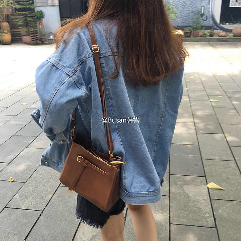 Дешевая оптовая продажа 2018 Новая летняя Горячая Распродажа Женская модная повседневная джинсовая куртка L554