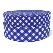 """ZERZEEMOOY 5/8""""and 7/8'' 16mm and 22mm 10yards/lots Purple geometry Woven Jacquard Ribbon dog chain accessories KTZD1607101"""