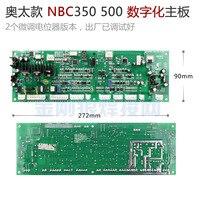 YDT Aotai NBC 350500 inverter IGBT gas shielded welding machine main board welding control board circuit board