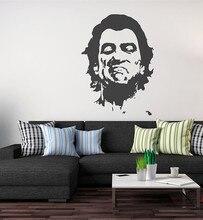 Robert De Niro Cape Fear Wall Decal Sticker Vinyl Interior Home Decor Mural Art Living Room Sofa Decoration YO-134