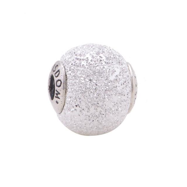 Sabedoria Essência ESSÊNCIA Branco Beads Fit Pan Encantos Pulseira Só Originais 925 Prata DIY Pequeno Buraco Encantos para Fazer Jóias