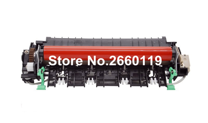 ФОТО Printer heating components for lenovo M7605d 7405 7615 7455 7655 7675 fuser Assembly fully tested and perfect quality