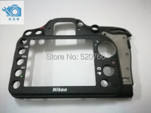 NEW Original Digital Camera Replacement For Niko D7200 cover Rear D7200 BACK COVER d7200