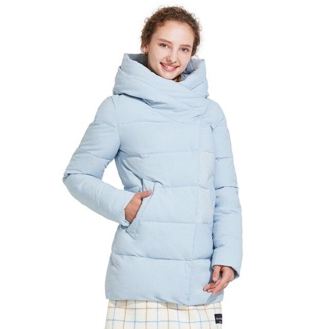 Короткая куртка ICEbear 17G6508D