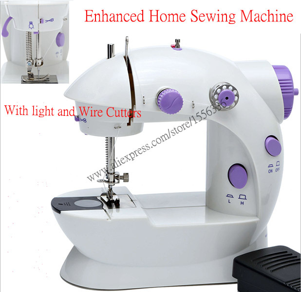 Aliexpress Buy Electric Household Sewing Machine Price From Mesmerizing Home Sewing Machine Price