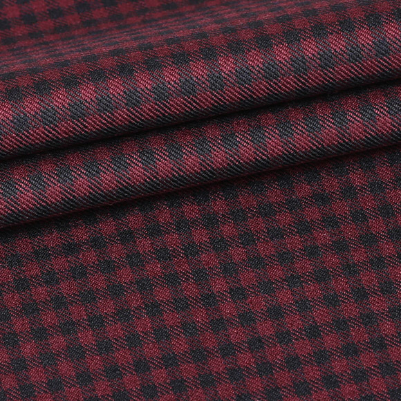 Cheap Crafts & Sewing-Jersey Geometric Inelastic 140 Cm Width Fabric For Apparel