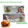 Superfino Caracol crema para blanquear la cara crema para la cara la reparación de la piel hidratante facial nutritiva antiarrugas piel 40 g/pcs