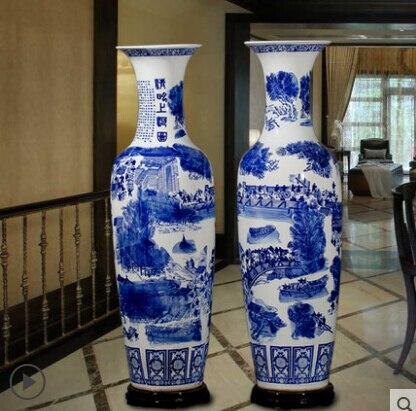 90 Cm 120 Cm 140 Cm 160 Cm Hoch Wohnzimmer Verzieren Grosse Vase