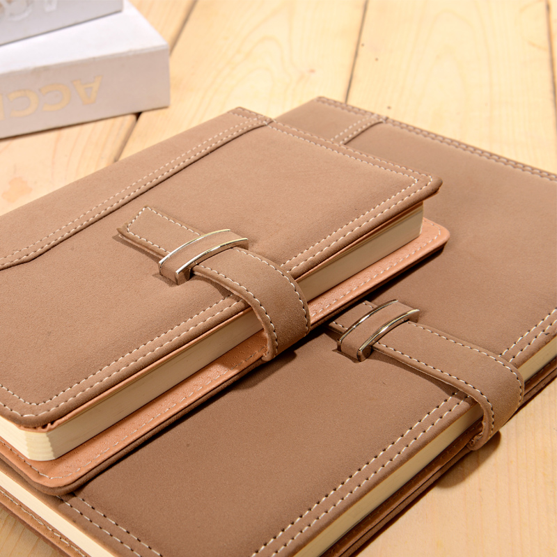2017 Paper Notebook Note Book diary Agenda Planner Organizer Journal Office Supplies Business Commercial Leather Book diary недорого
